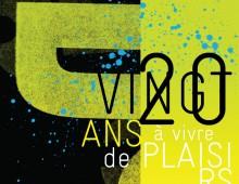 plaisirs de vivre magazine cover