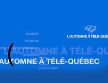 Télé-Québec / vidéo lancement