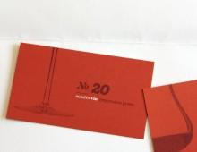 No 20