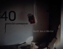 Espace40 (Mile-End)