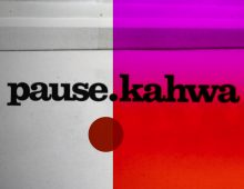 Pause Kahwa – Ouverture